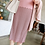 Thumbnail: Slim Silhouette Stretchable Pleated Skirt