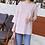 Thumbnail: Elegant Lace Tunic Top