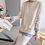 Thumbnail: Mock Shirt Layered Light Jumper