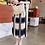 Thumbnail: Unique Pattern Pleated Skirt