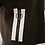 Thumbnail: CoCo Taped Zipper Tunic Top