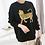 Thumbnail: Rubina Tiger Print T-Shirt
