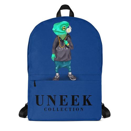 Uneek World Backpack