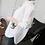 Thumbnail: Kara Embroidered White Shirt