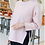 Thumbnail: Side-By-Side Ribbon Point Tunic Top