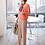 Thumbnail: Bright Short-Sleeved Knit Top