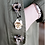 Thumbnail: Stone Beads-Point Safari Trench Coat