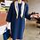 Thumbnail: Elyah Blue Ocean Tunic Dress