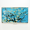 Thumbnail: Mother of Pearl Anti Scan Credit Card Case with Almond Blossoms by Van Gogh