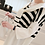 Thumbnail: Shoulder Cuddle Stripe Tunic Dress