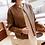 Thumbnail: Sedine Leather Jacket