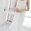 Thumbnail: Hem Frilled Long Length Inner Dress