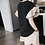 Thumbnail: Cute Frilly Sleeve T-Shirt