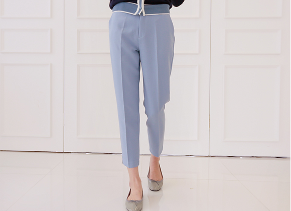 CoCo Daily Blue Slacks