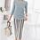 Thumbnail: Missoni Style Knit Skirt