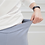 Thumbnail: Stretchable Daily Color Trousers