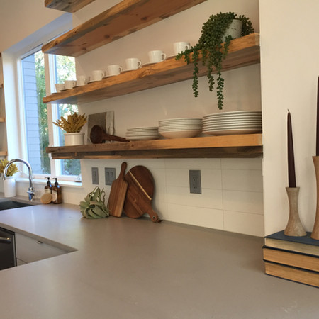 SE Kitchen Styling