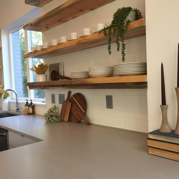 SE Kitchen Styling