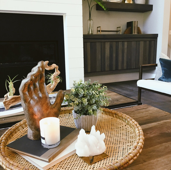 Give Me A Hand 2018 Parade of Homes