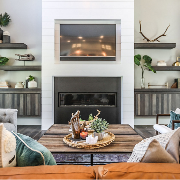 2018 Parade of Home Styling