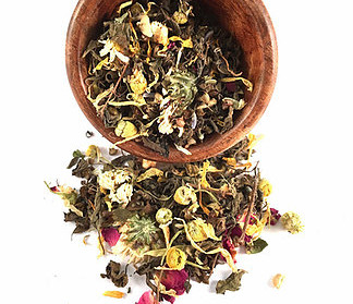 """D.I.Y. Herbal  Glycerite """"Serum""""Complete!"""