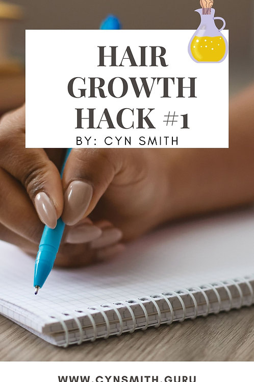 GROWTH HACK #1