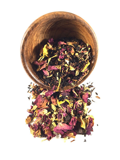 Cherry Bomb Black Tea