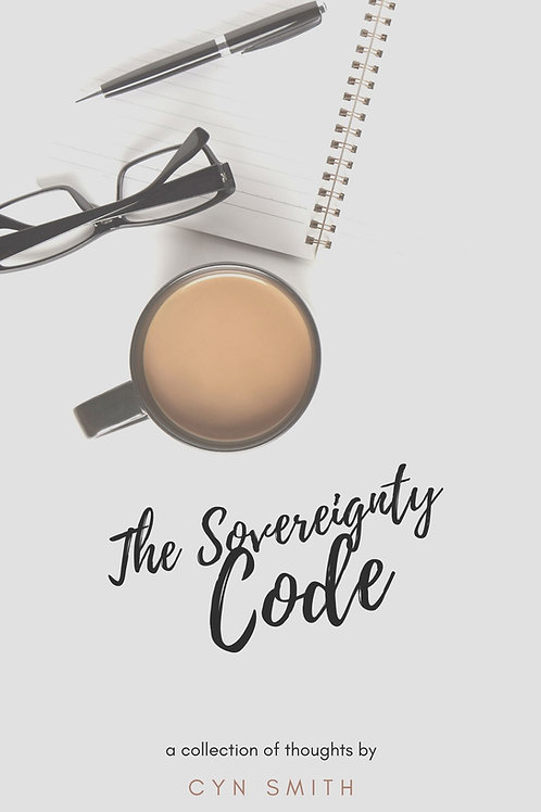 The Sovereignty Code Vol 2