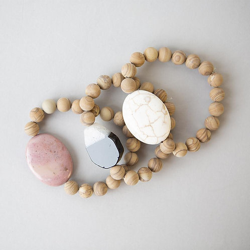 DIY Statement Bracelet Kit