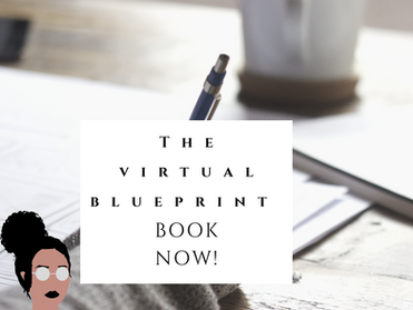 """How to grow long hair fast while retaining length! """"The VIRTUAL BLUEPRINT"""" Book me now!!"""