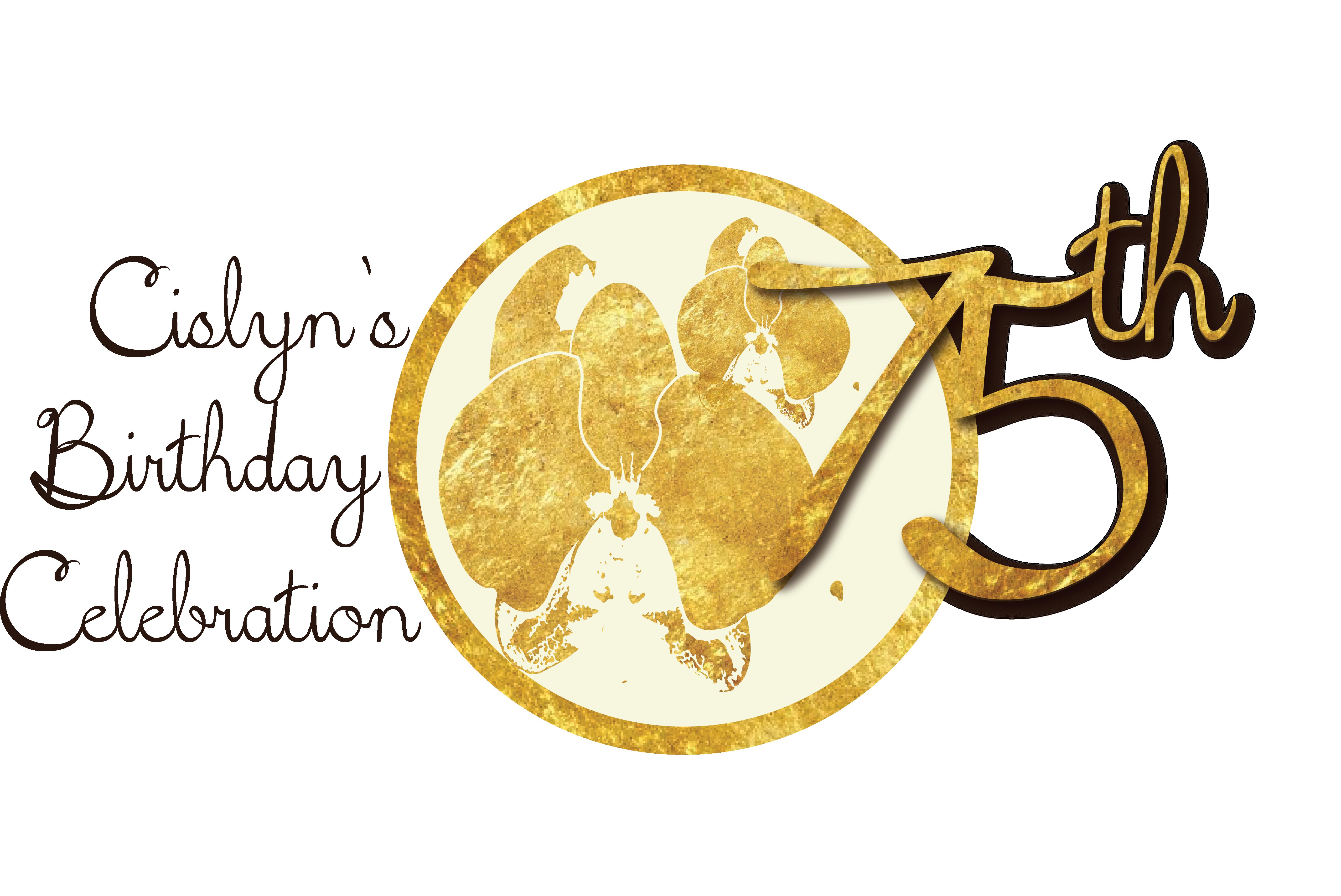 Nicole Beason Birthday logo