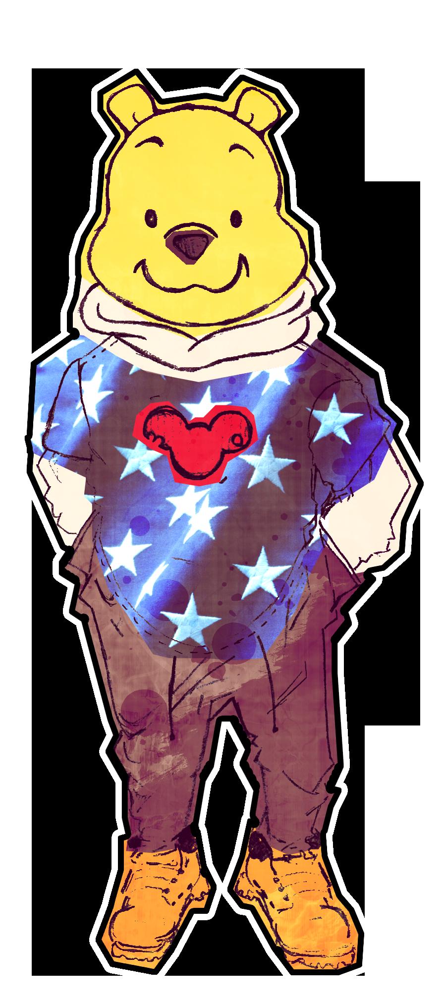 Grand Pooh(ba)2