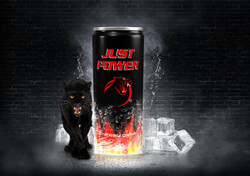 Just Power Energy Drink