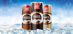 Just Coffee Ice Coffee