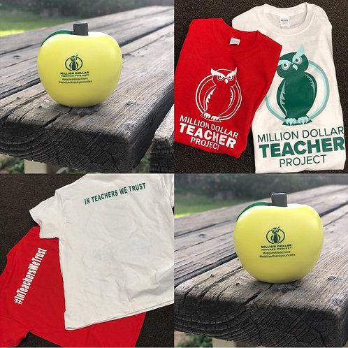 Teacher Appreciation Package