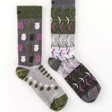 Custom Voyce Threads MDTP Socks