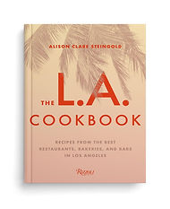 The LA Cookbook