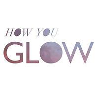 How You Glow Logo