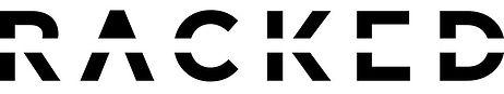RACKED LA Logo