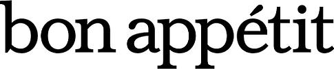 Bon Appétit Magazine Logo