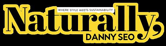 Naturall Danny Seo Logo