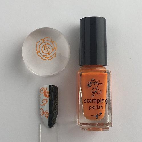 022 Clementine