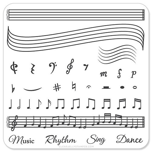 Music & Notes