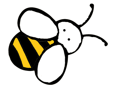 Jumping on the bee-bandwagon...