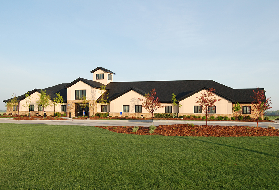 Office Complex - Brown Construction, Kearney, NE