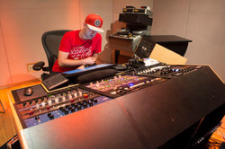 @ Mike Wells Mastering