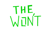 The Won't - Tape Logo (NEW 2019 logo).png