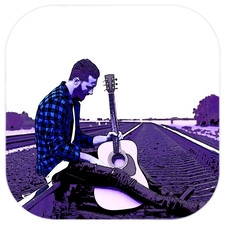 Acoustic Indie Folk Instrumentals - Instrumental Album Megatrax
