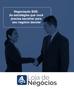 Negociação B2B: As estratégias que você precisa escolher para seu negócio decolar