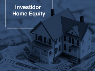 Investidor Home Equity